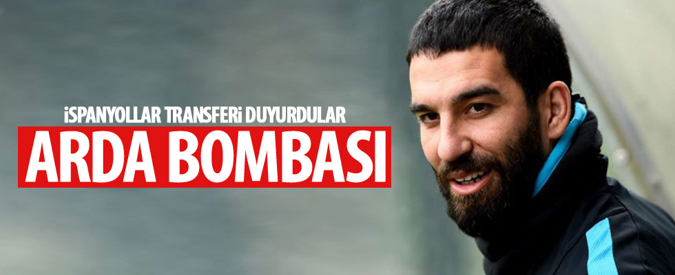 Arda Turan'ın Galatasaray'a mı dönüyor?