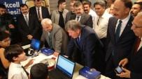 BILIM ADAMLARı - Bakan Yardımcısı Er Açıklaması 'İnşallah Şanlıurfa Eğitim Göstergeleri Bakımından Daha İleriye Çıkacaktır'