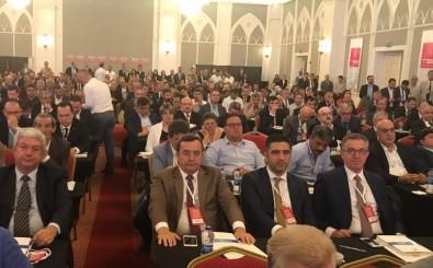 Başkan Batur, Türkiye Belediyeler Birliği'nin Encümenine Seçildi