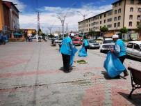 DAMPERLİ KAMYON - Çaldıran Belediyesinden 180 Bin Liralık Tasarruf