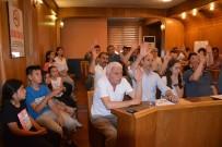 SAADET PARTİSİ - Çaycuma Belediye Meclisinden Tarihi Kararlar