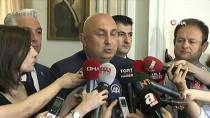 MILLI SAVUNMA BAKANı - CHP Grup Başkanvekili Engin Özkoç Açıklaması