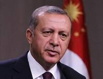 Cumhurbaşkanı Erdoğan'dan Yeni Askerlik Sistemi mesajı