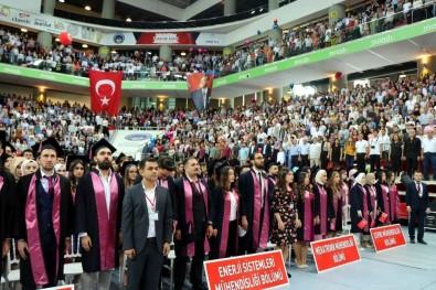 Diploma Beklerken Yüzük Geldi