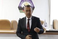 MURAT ÇELIK - Diyarbakır'da Dijital Dönüşüm Eğitimlerine İlgi Büyük
