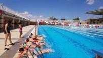 ŞEHİT POLİS - Diyarbakır'da Yaz Spor Okulları Başlıyor