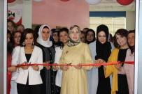 Diyarbakır'daki ADEM'ler Yıl Sonu Sergisinde Buluştu