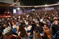 KÜLTÜR SANAT - Dünyaya Barışı Haykıran Festival Başladı