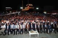 KÜLTÜR SANAT - Düzce, Yozgat Ve Sinoplular 7 Bölge 7 Renk Festivalinde Birlik, Beraberlik Mesajı Verdi