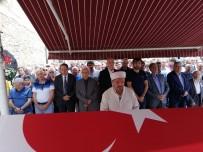 Emekli Tuğgeneral Kazım Ünal Afyonkarahisar'da Toprağa Verildi