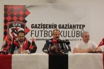 SANI KONUKOĞLU - Gazişehir Gaziantep, Sumudica İle Sözleşme İmzaladı
