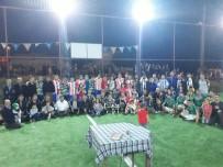ONUR KıVRAK - Geleneksel Futbol Şenliği Turnuvası