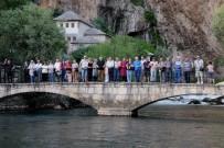'Hoca Ahmet Yesevi'den Balkanlar'a Gönül Erenleri' Projesi Bosna Hersek'te Düzenlendi