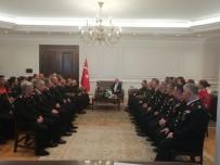 Jandarma tarihinde rekor kırdı
