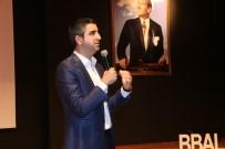 AKILLI TELEFON - Kartal Belediye Başkanı Gökhan Yüksel'den Gençlere Tavsiyeler