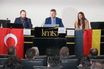 SCHENGEN - KMTSO Başkanı Zabun Açıklaması 'Almanya İle Ticareti Güçlendirmek İstiyoruz'