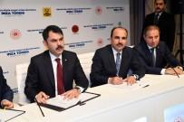 ÇEVRE VE ŞEHİRCİLİK BAKANI - Konya'da Eski Sanayi Ve Karatay Sanayinin Taşınma Başvuruları Başladı