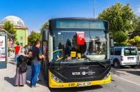 SELAHATTIN GÜRKAN - Malatya'da YKS'ye Girecek Öğrencilere Ulaşım Ücretsiz