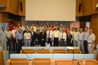 TICARET VE SANAYI ODASı - Manisa'da Sosyal Ve Yenilenebilir Enerji Kooperatif Modeli Konuşuldu