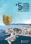 FESTIVAL - Marmaris Uluslararası Kısa Film Festivali'nin Afişi Hazır