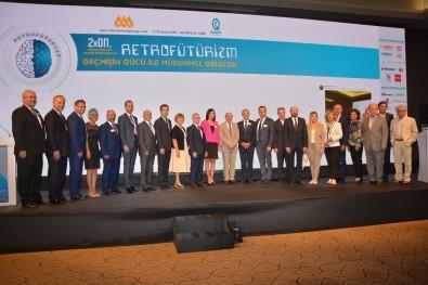 MAS Toplantısında 'Geçmişin Gücü İle Mükemmel Gelecek' Konuşuldu