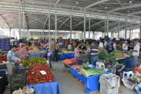 YOKSULLUK SINIRI - Mayıs Ayında Mutfak Harcaması Yüzde 1.31 Arttı