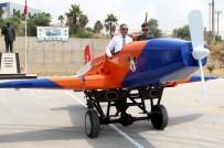 ALİ İHSAN SU - MTOSB Öğrencileri 'Model Uçak' Üretti
