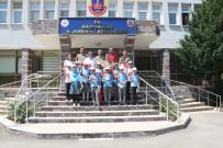 Öğrencilerin Jandarma Sevgisi