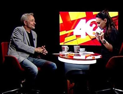 Oyuncu Mehmet Aslantuğ, Ahmet Kaya'yı anlattı