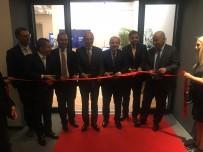 MICROSOFT - Sanayi Ve Teknoloji Bakanı Varank, Microsoft Teknoloji Merkezi'nin Açılışına Katıldı
