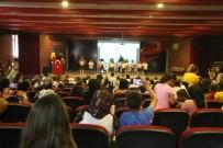 Silopi'de 'Okuma Bayramı' Düzenlendi