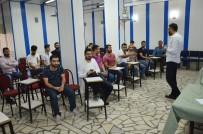 Silvan'da KOSGEB Girişimcilik Eğitimine Yoğun İlgi