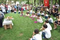 Sungurlu'da Okul Öncesi Şenlikleri