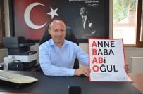 TÜRK KıZıLAYı - Türk Kızılayı Akseki'de Kan Bağışlarını Kabul Edecek