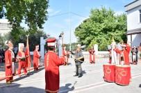 Türklerin Anadolu'dan Rumeli'ye Geçişinin 665. Yılı Kutandı