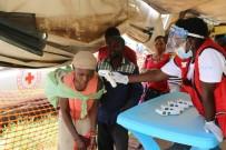 KONGO - Uganda'ya Ebola Taşıyan Aileden Bir Kişi Daha Öldü