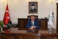 FEDAKARLıK - Vali Pekmez Jandarma Teşkilatının Kuruluş Yıl Dönümünü Kutladı