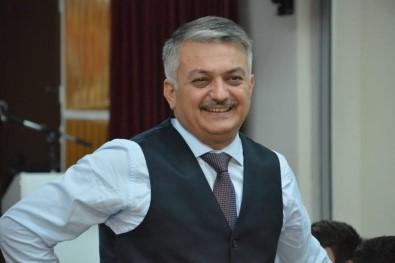 Vali Yazıcı'dan YKS Öğrencilerine Başarı Mesajı