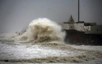 MUMBAI - Vayu Kasırgası Yaklaşıyor, Tahliyeler Sürüyor