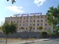 Yerköy Devlet Hastanesine 2 Uzman Doktor Atandı