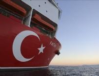 KıBRıS RUM YÖNETIMI - 10 soruda Doğu Akdeniz'de enerji denklemi