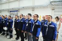 HİDROELEKTRİK - Ankara'da Yeni Fabrika Yatırımı
