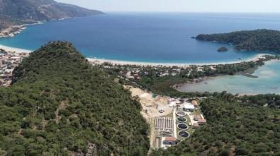 Bakan Ersoy, Fethiye'de Atıksu Arıtma Tesisi Açılış Töreni'ne Katıldı