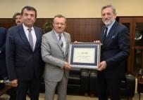 TICARET VE SANAYI ODASı - Bilim Ve Üretim Zenginliği Bursa'ya Değer Katıyor
