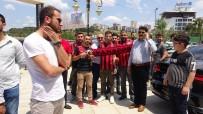 Binali Yıldırım'dan Gençlere Mesaj Açıklaması 'Kankalarımla Bir Olacağız, İstanbul'u Bir Numara Yapacağız'