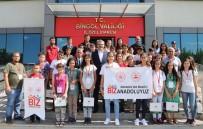 Biz Anadoluyuz Projesi Kapsamında Öğrenciler Bingöl'e Geldi