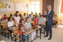 Cizre'de 45 Bin 910 Öğrenci Karne Heyecanı Yaşadı
