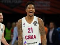 EUROLEAGUE - CSKA Moskova, Will Clyburn'un Sözleşmesini 3 Yıl Uzattı