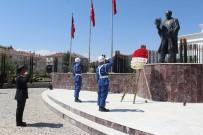 OKTAY KALDıRıM - Elazığ'da Jandarma Teşkilatının 180. Kuruluş Yıl Dönümü