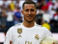 ATLETICO MADRID - Real Madrid'den transfere 303 milyon avro